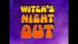 "▶ Kreepy Kids Corner- ""Witches Night Out"" (1978)"