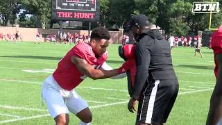 """BTN Bus Tour: """"Being A Hater Is Bad For Your Health!"""" 