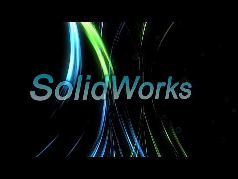 SolidWorks. Оформление чертежей по ГОСТ. (Часть 3) Заполнение основной надписи