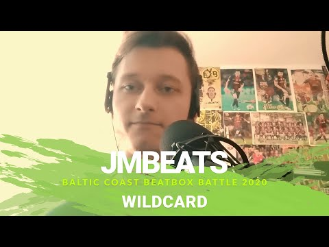 JMBeats - All Alone | #BCBB2020 Solo Wildcard