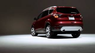 2017 Ford Escape Titanium - Exterior