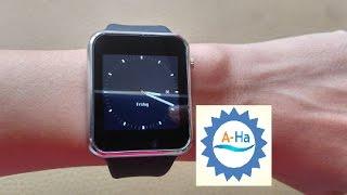 Đồng hồ thông minh A1 giá rẻ