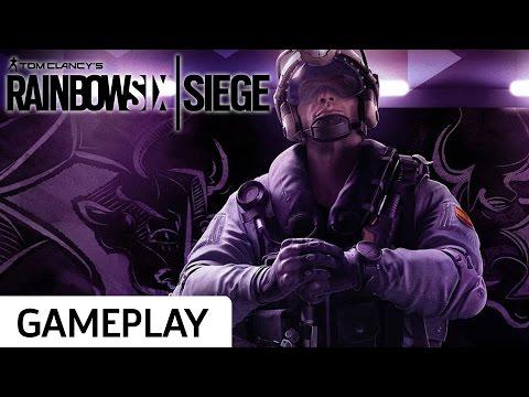 Jackal Operator Gameplay - Rainbow Six Siege