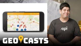 Integrate Google Maps - Geocasts Free HD Video