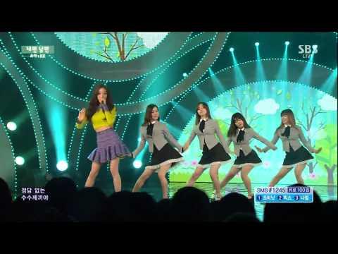 Live HD   150308 소야