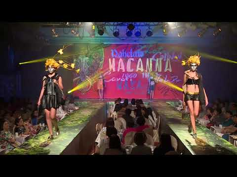 MACANNA |麥坎納|Spring Summer 2018 Full Fashion Show|Taipei