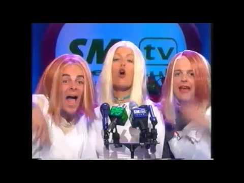The Best Of Smtv Live So Far! FULL VHS Ant and Dec funniest moments.