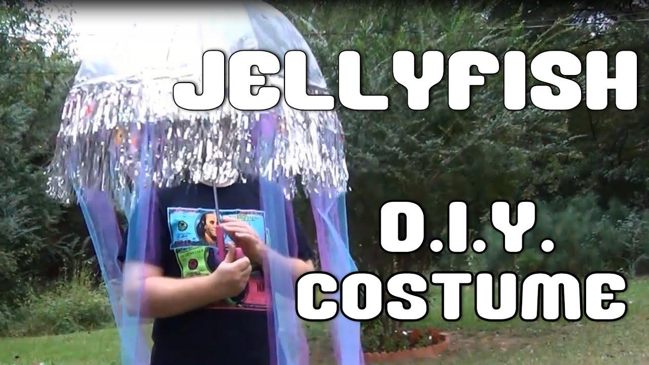 Diy jellyfish costume tutorial 13 days of halloween 2014 day 8 diy jellyfish costume tutorial 13 days of halloween 2014 day 8 youtube solutioingenieria Choice Image