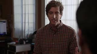Silicon Valley: Richard Gets Reflective thumbnail