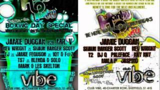 Niche @ Sheffield Nightclub - Jamie Duggan - Track 3
