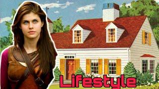 Alexandra daddario Lifestyle Networth,house, husband, affairs,by MAXWORLD