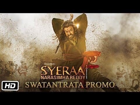 Swatantrata - Sye Raa Narasimha Reddy