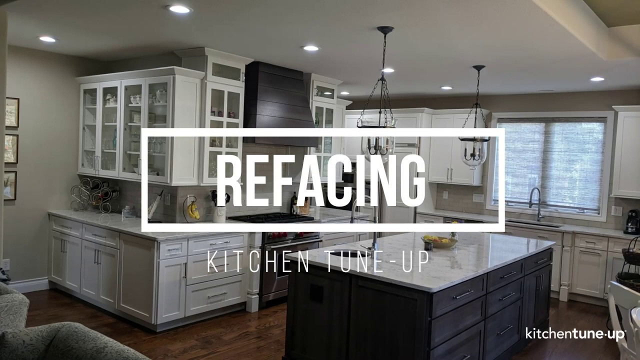 Kitchen Remodeling Services Kitchen Tune Up