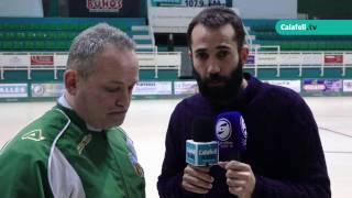 Calafell esportiu: Hoquei 18/02/2017 | CP Calafell Tot l'Any 2-2 CE Arenys de Munt