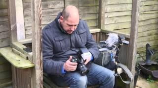 Nikon D7000 tips when using flash (nikon sb700)