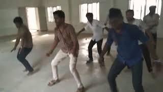 Bum Bhole song_ SAEC college boys _Dance 😍😍😍😍😍
