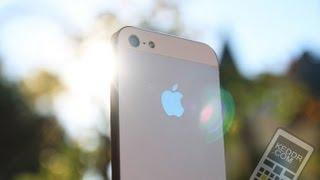 iPhone 5: обзор от keddr.com (ответы на часто задаваемые вопросы)
