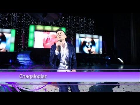 Ulug'bek Rahmatullayev - Chaqaloqlar (concert version HD)