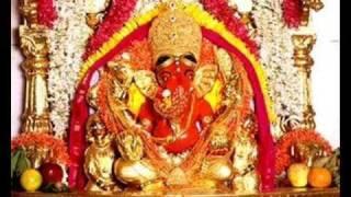 Download Hindi Video Songs - Ganesh Aarti Sukh Karta Dukh Harta
