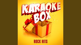 Let It Rock (Instrumental Karaoke Playback) (Made Famous by Jon Bon Jovi)