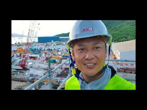 my construction life in hong kong