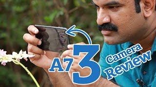 Samsung Galaxy A7 Triple Camera Malayalam Review