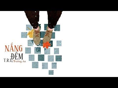 Nắng đêm - T.R.I ft Trường An| OST Chàng Vợ Của Em「Lyric Video」| Meens