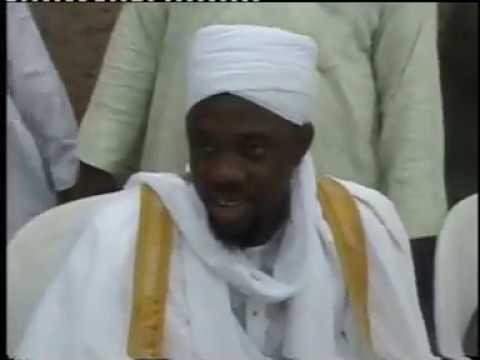 ILORIN NI- Sheikh Sulaimon Faruq Onikijipa