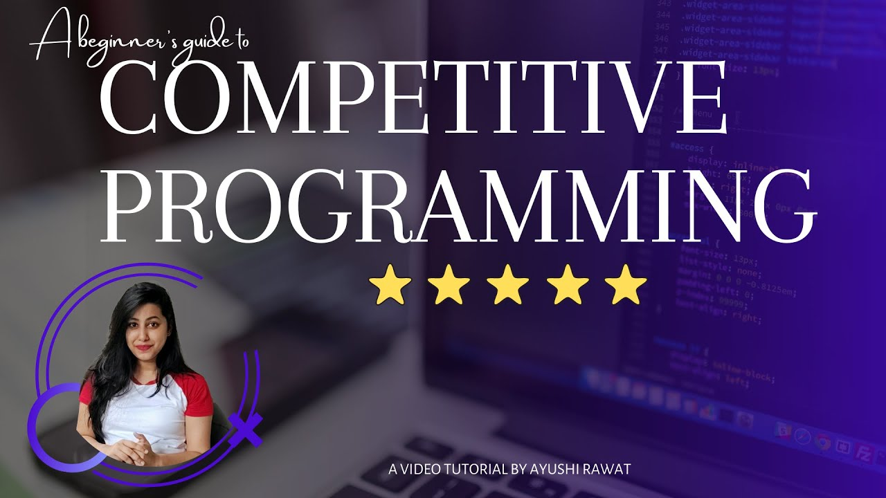 What is Competitive Programming   Beginners Guide