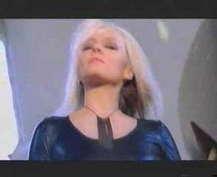 Doro Pesch - White Wedding