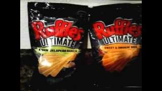 Ruffles Ultimate Chips Review