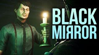 Black Mirror - Возрождение готического квеста (Превью)