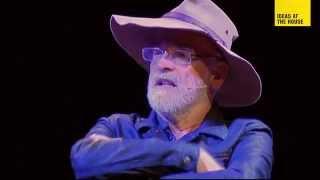 Ideas at the House: Terry Pratchett - In Conversation with Garth Nix