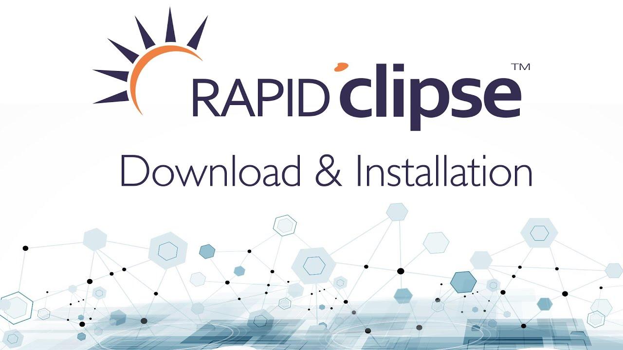 Rapidclipse einstieg und installation youtube rapidclipse einstieg und installation ccuart Image collections
