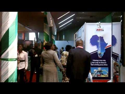 Nigeria Oil & Gas 2012 (NOG) organised by CWC Group