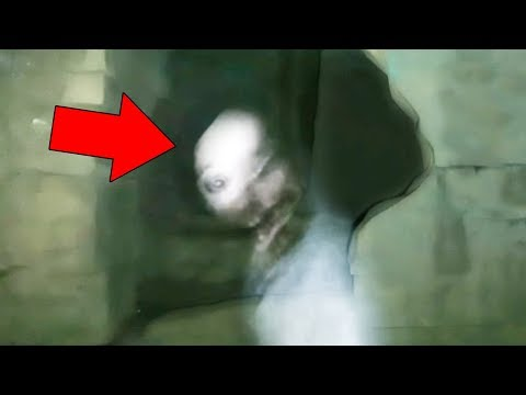 5 SCARY Videos Of Ghosts Caught On Camera !