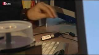 Die Bundesregierung will Arbeitnehmerdaten schützen (nano, 30 03 09)