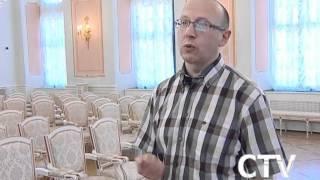 CTV.BY: Несвижский замок (Минская область, Беларусь)(, 2012-06-10T16:06:27.000Z)