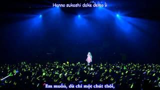 [VnSharing.net] Uta ni katachi wa nai keredo ~ Live in Tokyo Japan - Hatsune Miku Vietsub