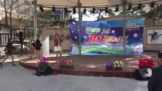 2018/4/7 연신내역 トロット歌謡コンサート.