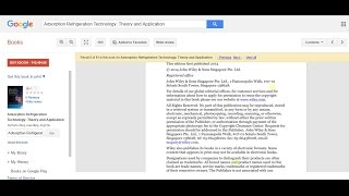 How to download eBooks from Google books for free with proof