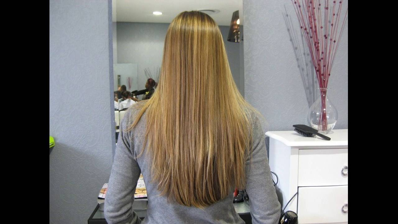 Things To Know Before Doing Keratin Hair Straightening Youtube