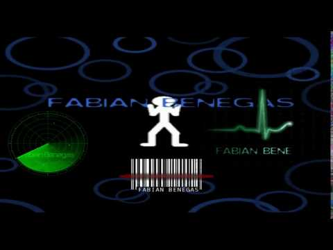 Exclusive Fabian Benegas