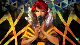Transistor - Old Friends (Feat. Red)