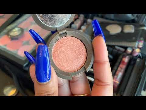 Makeup Artist Kit (Rearranging Blush) | Ebonie