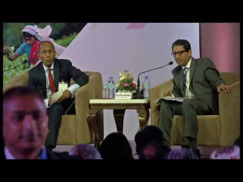Bangladesh and Sri Lanka Investment and Business Dialogue (Part 2)