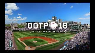 Out Of The Park Baseball 18 Tutorial #3 - Basic Team Management