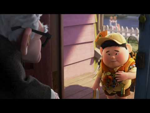 Up clip  Meet Russell (English)