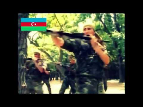 AZERBAYCAN ORDUSU Ve Ermeni Ordusu