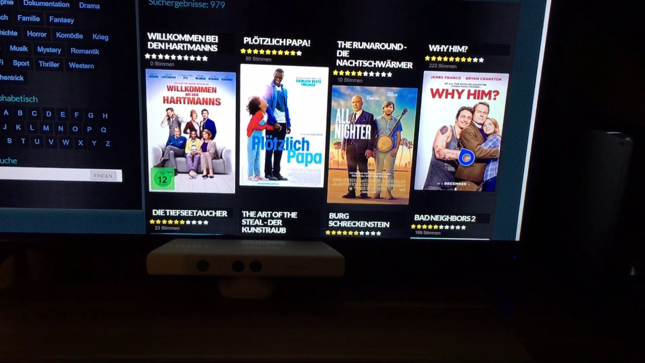 Kostenlos Filme Auf Handy Gucken